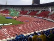 Strahov - Rosického stadion