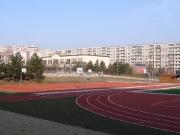 Praha 13 - Mezi školami