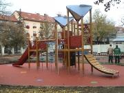 Dětské hřiště - 2005