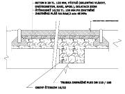 Conipur EPDM na beton